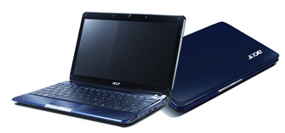 AS1410 11.6 inch Notebook PC - Blue (AS1410-2801)