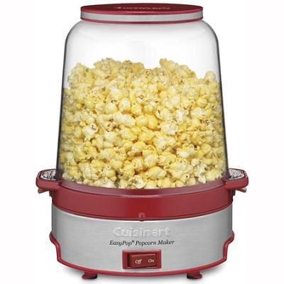 16-cup EasyPop Popcorn Maker (Red) (CPM-700)