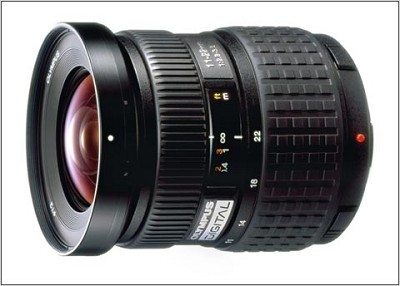 11-22mm f2.8 - 3.5 Zuiko Digital Zoom Lens one year usa and international warran