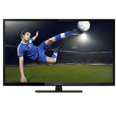 PLDED3273A 32` 720p 60Hz Direct LED HD TV