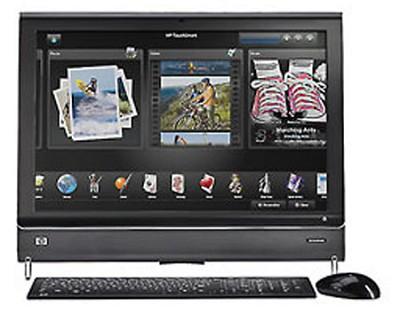 IQ504 TouchSmart PC