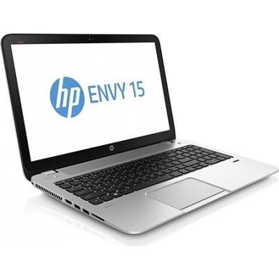 ENVY 15-j030us 15.6` HD LED Notebook PC - Intel Core i5-3230M Pro - OPEN BOX