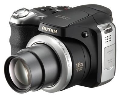 FINEPIX S8100fd 10.0Mp SLR Styled Camera