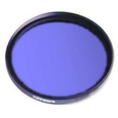 52mm 47 Blue Filter