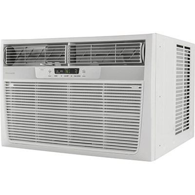 28000 BTU Window Air Conditioner Electronic Controls 230V
