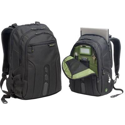 Spruce EcoSmart Backpack for 15.6` Laptops - TBB013US