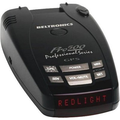 Pro 500 Radar Detector