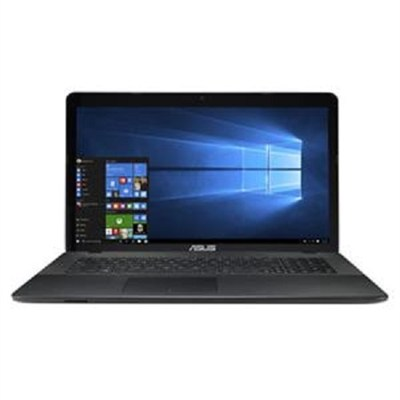 X751LX-DH71(WX) 17.3 Inch Intel Core i7-5500 Laptop