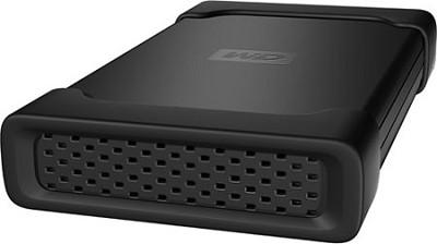 Elements 640GB USB 2.0 External Hard Drive - Black