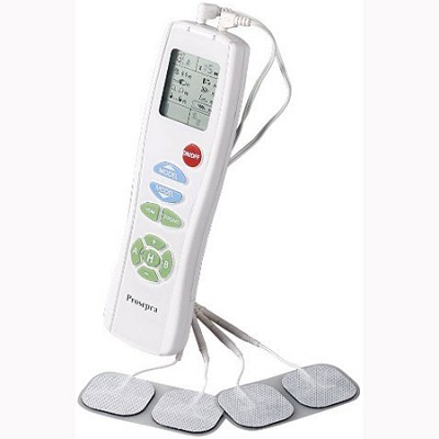 TENS Eletronic Pulse Massager (PL029)