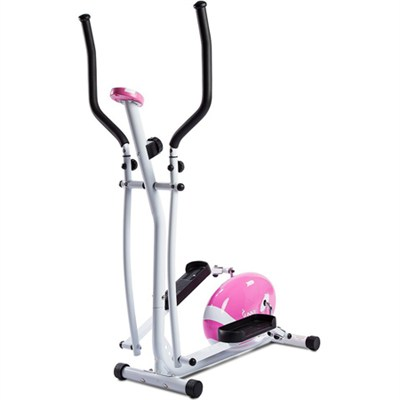 P8300 Sunny Pink Magnetic Elliptical