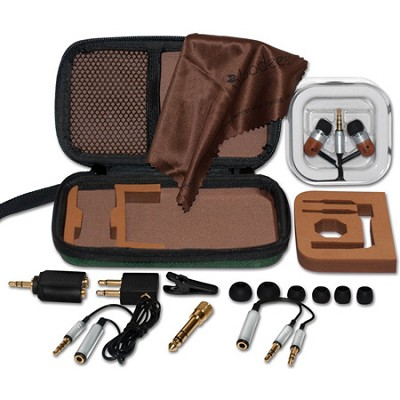 IESW100TK - Ultimate Travel Kit