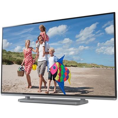 50-Inch 1080P Slim LED HDTV ClearScan 120Hz (50L2400U)