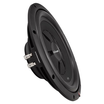 R2SD4-12 R2 Ultra Shallow 12-Inch 4 Ohm DVC Subwoofer