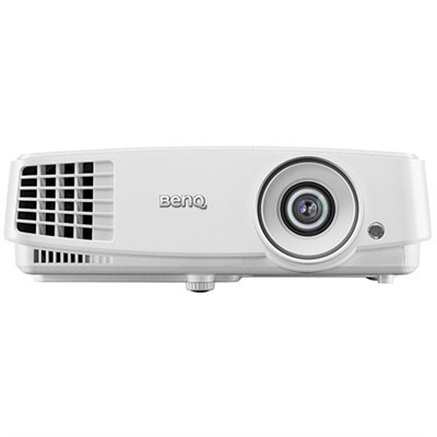 MH741 1080p DLP 3D Projector - Certified Refurbished