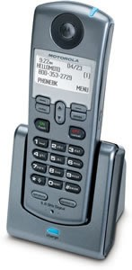 SD7501 Handset Accessory Expansion Phone for the SD7561, & SD7581 { C51 System}