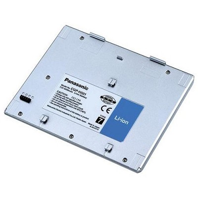 CGP-H501A/1B Rechargeable Battery Pack for DVD Players