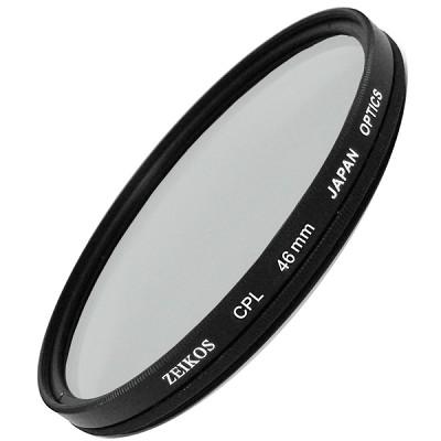46mm Circular Polarizer Filter (GER)