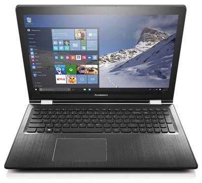 Flex 3 80JM002BUS Tablet PC - 15.6` -IPS Intel Core i5-5200U 2 in 1 Notebook