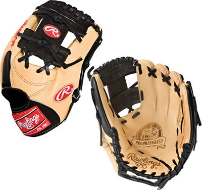 PROS12IC Pro Preferred 11.25in Infield Glove