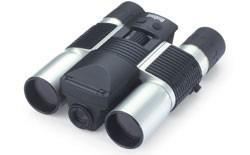 8x30 Imageview 3.1 MegaPixel Binoculars with 1.5` LCD