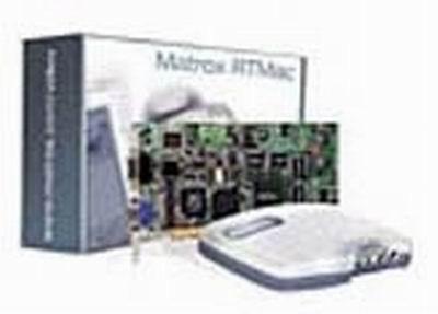 RTMac RealTime Editing Platform For Apple's Power Mac G4