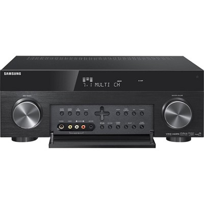 HW-D700 Home Theater Receiver DVD System 7.1 Channel