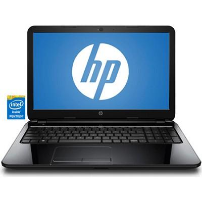 15-r030nr 15.6` HD Notebook PC - Intel Pentium N3530 Proc - OPEN BOX