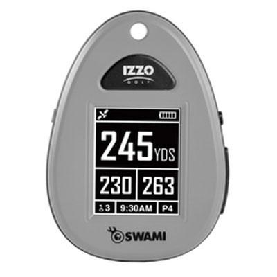 Swami Sport Golf GPS Gray