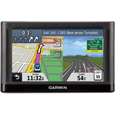 nuvi 54 US and Canada 5.0` GPS Navigation System