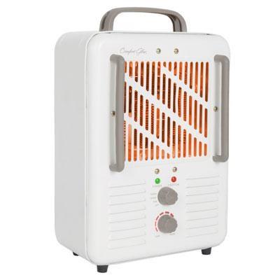 Comfort Glow Milkhouse Style Utility Heater - EUH341