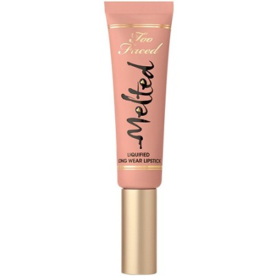 Melted Liquified Lipstick, Melted Nude - 0.4 Ounce (12412)
