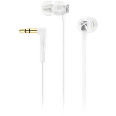 CX 3.00 In-Ear Headphones - White (506246) - OPEN BOX