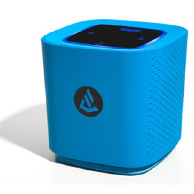 BCN-PHX01 Phoenix Bluetooth Portable Speaker - Blue