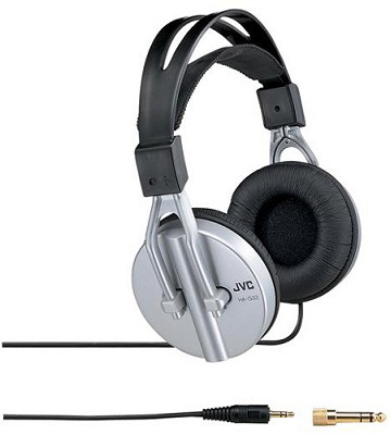 HA-G33 Full Size Super Bass Headphones w/40mm Driver