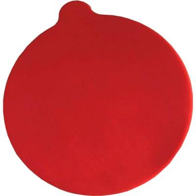 Red Silicon Trivet Hot Pads - GENTRIVR
