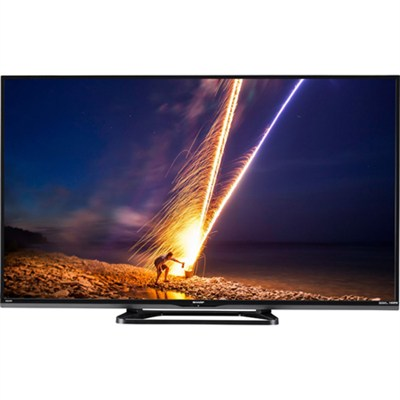 LC-48LE653U - 48-Inch AQUOS HD 1080p 60Hz LED Smart TV