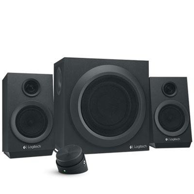 Z333 80W 2.1 Multimedia Speakers - 980-001203