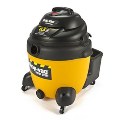 18-Gallon Horsepower Right Stuff Wet/Dry Vacuum - 9625310