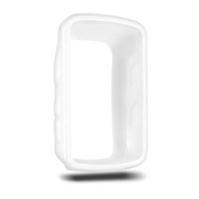 010-12194-00 - Edge 520 Bike GPS Silicone Case - White