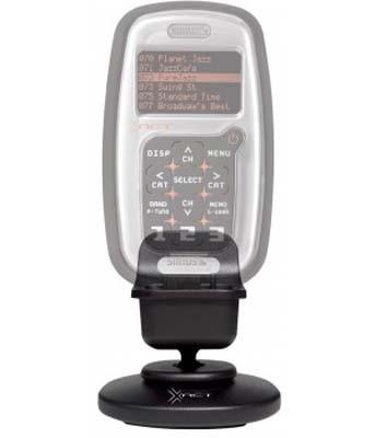 XS022 Sirius Satellite Radio Receiver Home Kit