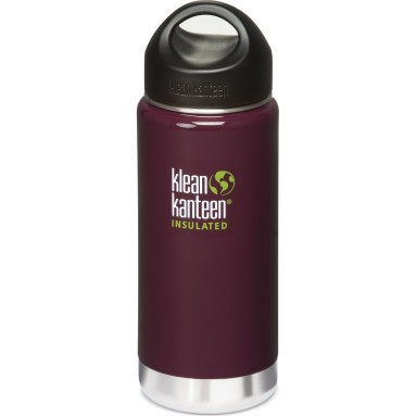 K16VWSSL-DP - 16oz Kanteen Wide Insulated - Deep Purple