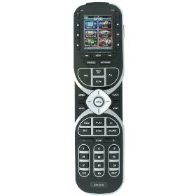 MX-810 Programmable Remote