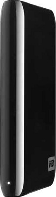 My Passport Essential 640GB Ultra-Portable USB Drive w/ Auto Backup (Black)