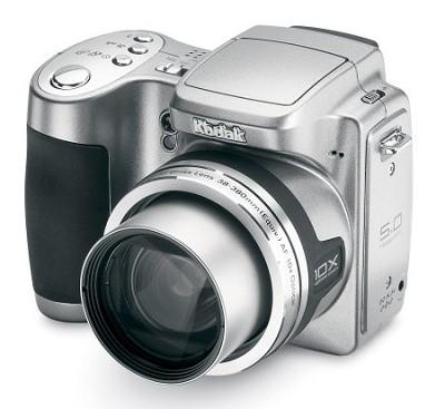 Easyshare Z740 Digital Camera