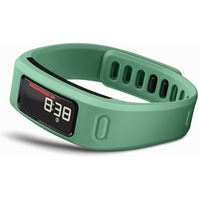 Vivofit Bluetooth Fitness Band (Teal)(010-01225-03) Refurbished 1 Year Warranty