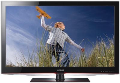 LN46B550 - 46` High-definition 1080p LCD TV
