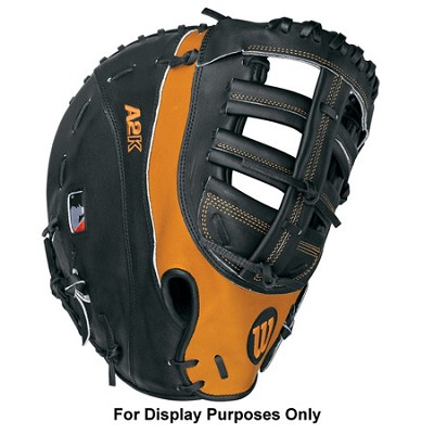 2013 A2K Baseball Glove - Left Hand Throw - Size 12`