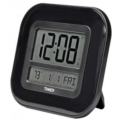 Timex Dig RCC Clock - 75322T