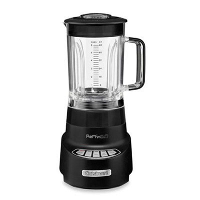 Smart Power 7 Speed Electric Blender, - Factory Refurbished